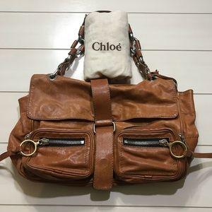 Chloe Vintage Shoulder bag